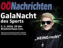 Galanacht des Sports 2005 – 2016