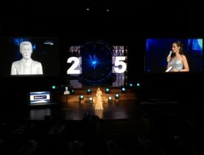 Pegasus Gala 2005 – 2019