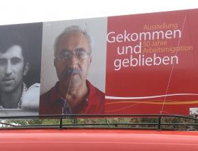 Gekommen & Geblieben