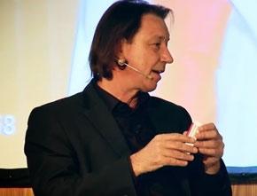 Peter Buchenau Live