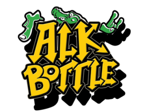Alkbottle – 6 Bier