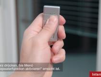 Internorm – i-tec user manual videos