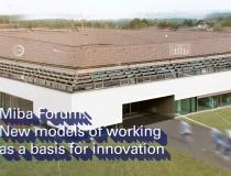 Miba Forum und Convention Videos