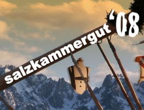Salzkammergut '08